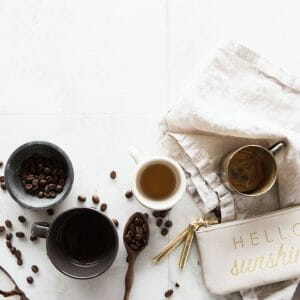 8 Tricks for a Better Coffee