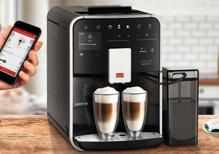 Top 5 Best Value Fully Automatic Espresso Machines!