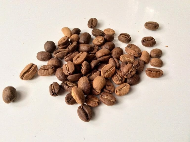 How to roast green coffee beans in the oven?