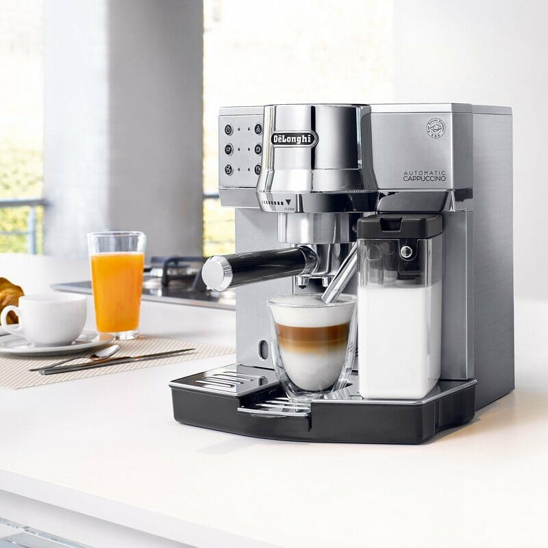 Delonghi Ec850 M Semiautomatic Espresso Machine