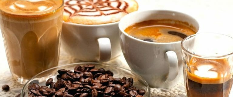 What is Espresso Coffee?