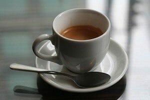 Espresso black