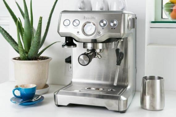 Espresso machine testing – Best in test?