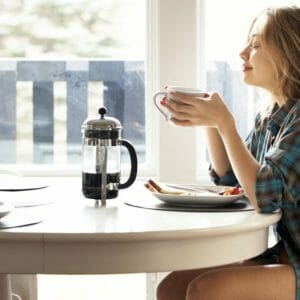Get even healthier with coffee