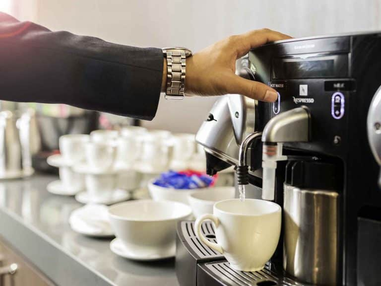 How To Serve The Best Espresso