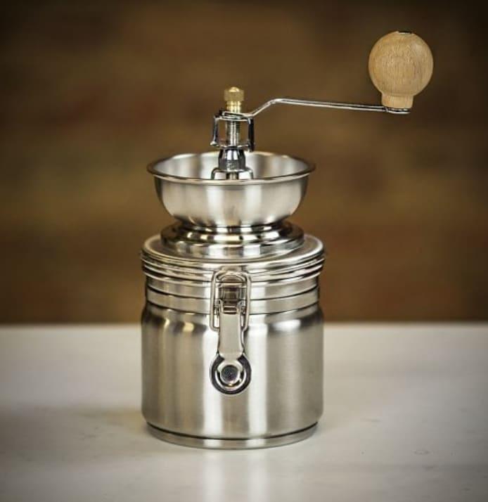 La Cafetiére Origins Coffee Mill 1