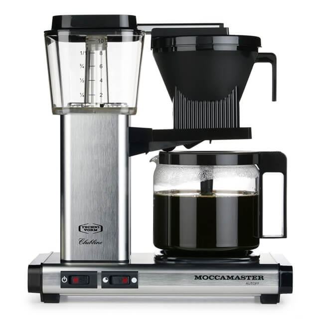 Best Coffee Maker 2021 – Here Are The TOP 10 Coffee Makers