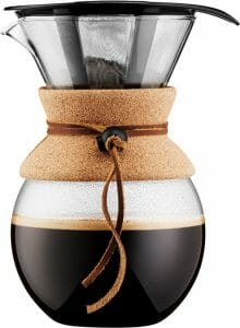 Pour over kaffe guide
