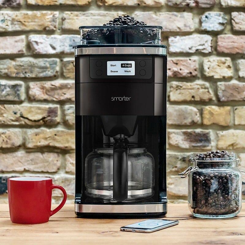 Smarter Remote Coffee Machine3