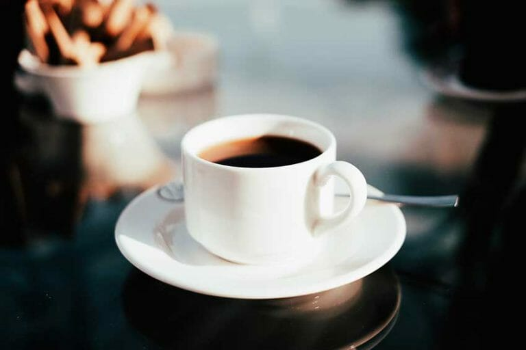 7 surprising reasons why coffee is good for you!
