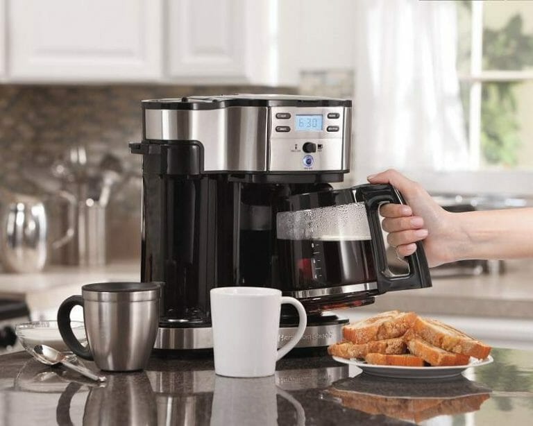 What coffee machine suits you best?