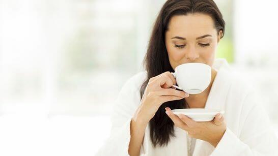 Do Coffee and tea counteract diabetes?