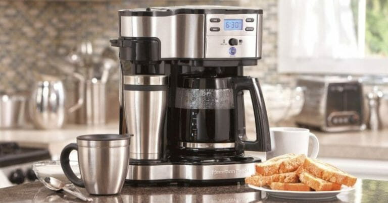 The best filter coffee machine on the market