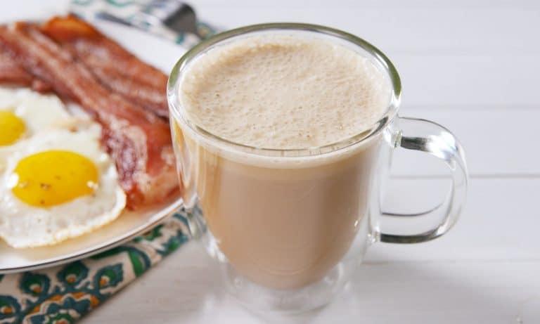 keto coffee