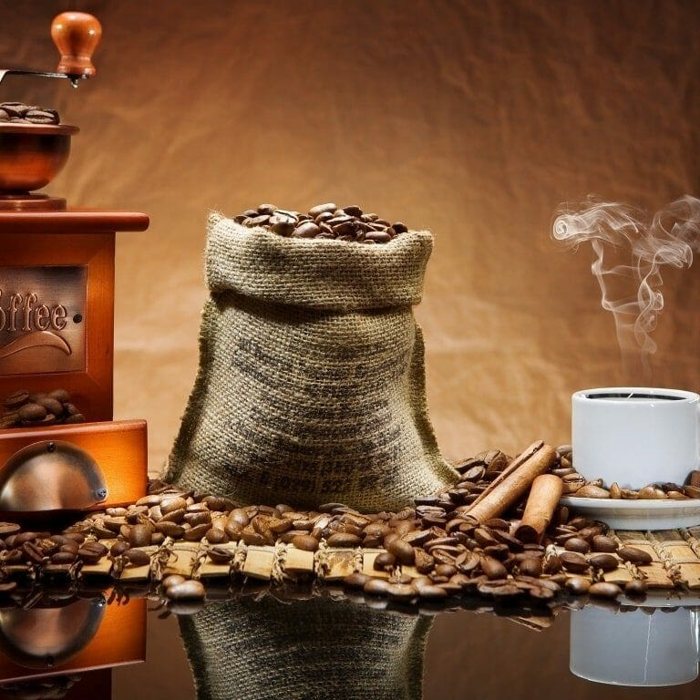 Coffee grinder test – 5 excellent variants