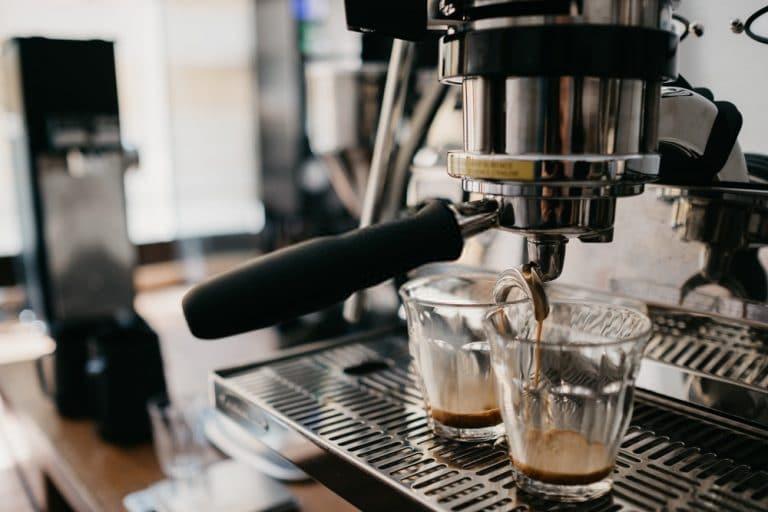 Best Espresso Machines With Grinder!