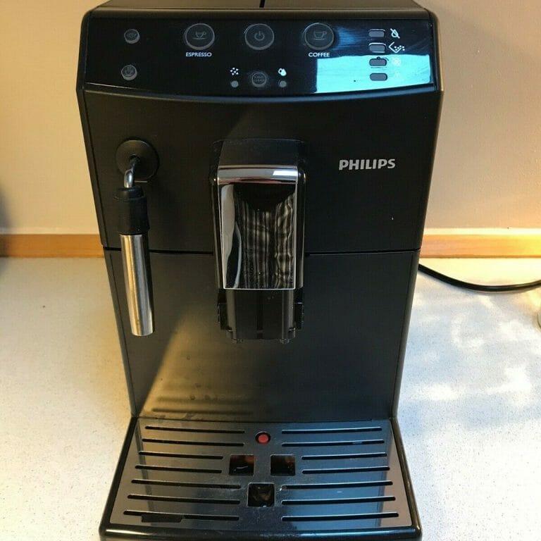 Philips HD8821
