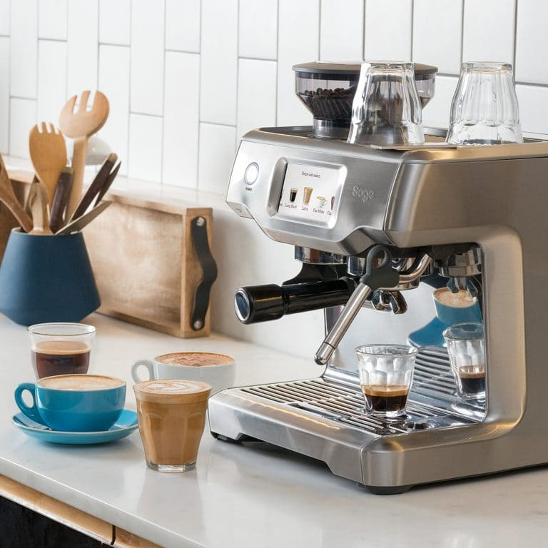Sage Barista Touch – Expert review