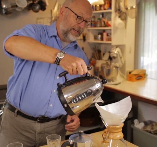 How to make great coffee at home?