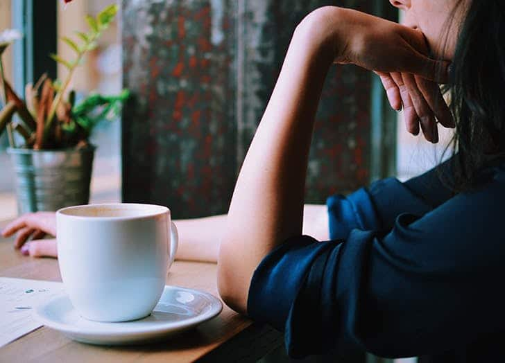 Why is my coffee bitter? – 6 good tips to avoid it