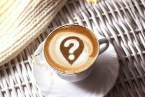 coffee question