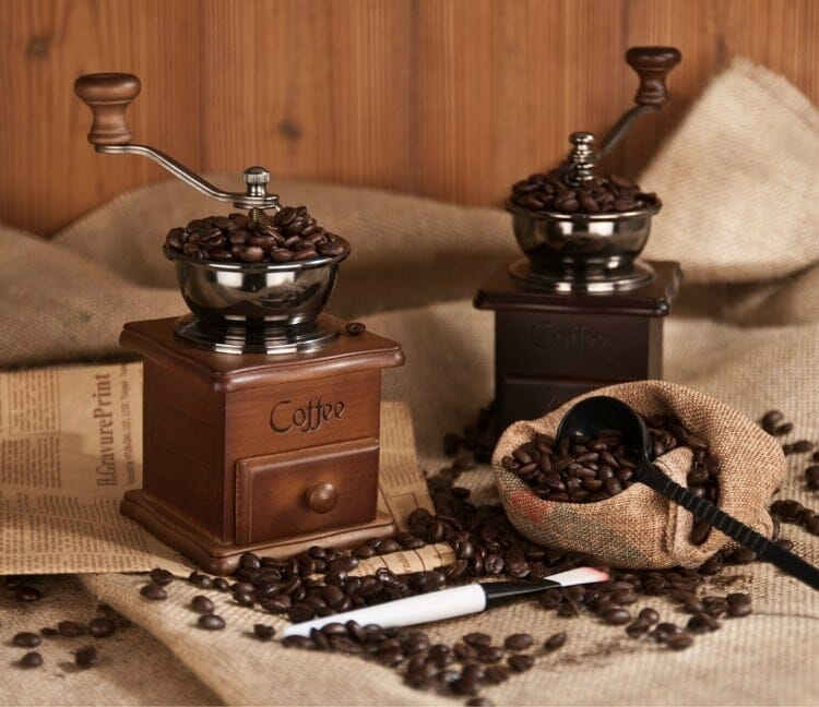 5 coffee grinder tips you should know