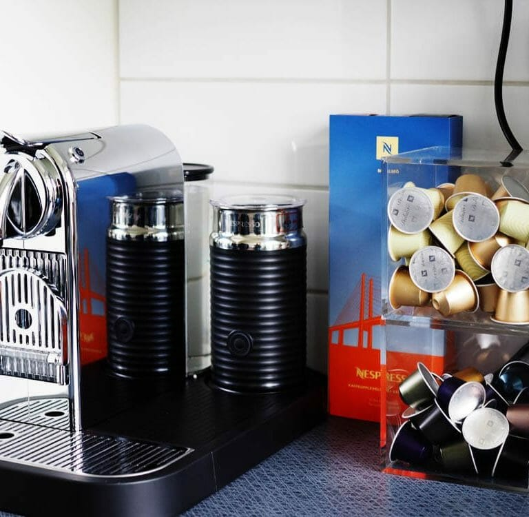 What kind of coffee machine should I get?
