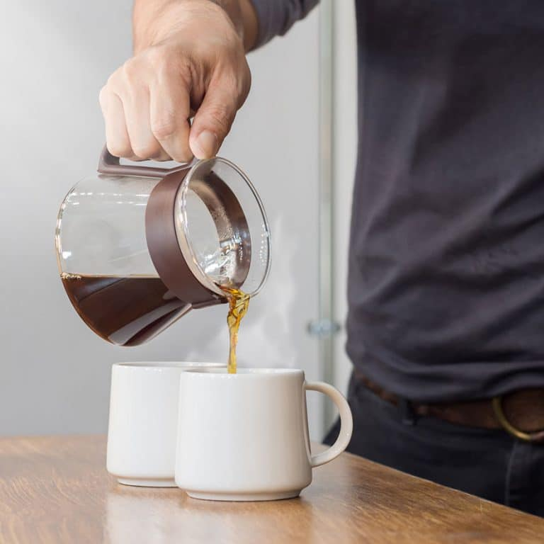 How to get the most out of your filter coffee machine?