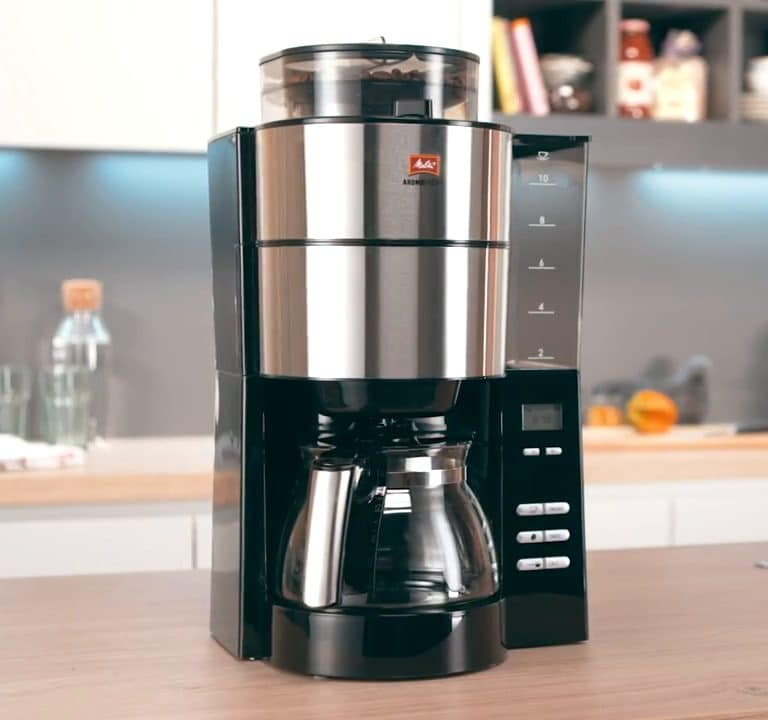 Melitta AromaFresh 1