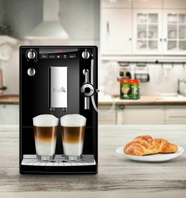 Melitta Caffeo Solo Espresso Machine