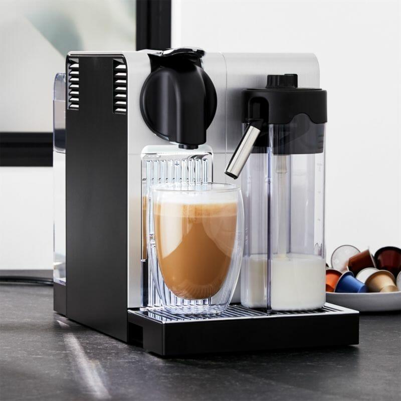 Nespresso Lattissima Pro F456 1