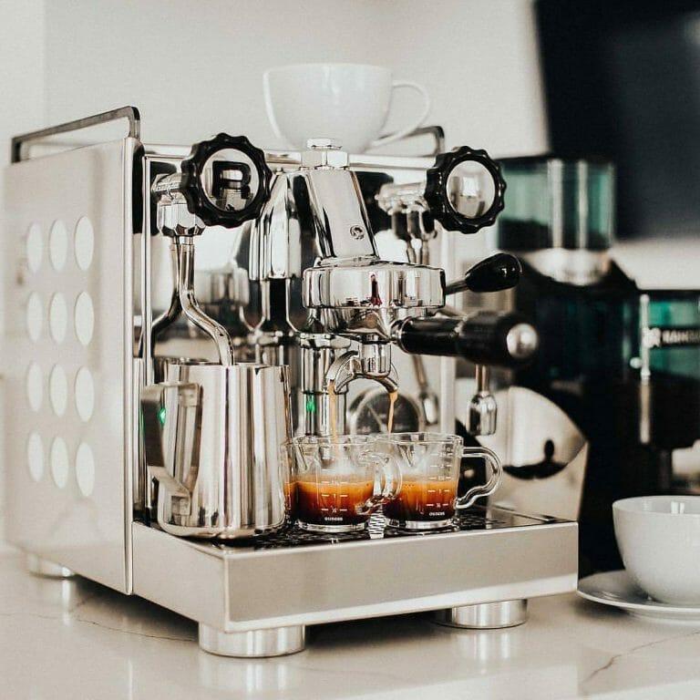 What`s The Best Rocket Espresso Machines 2021?