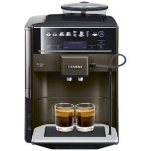 Siemens TE653318RW Espresso Machine