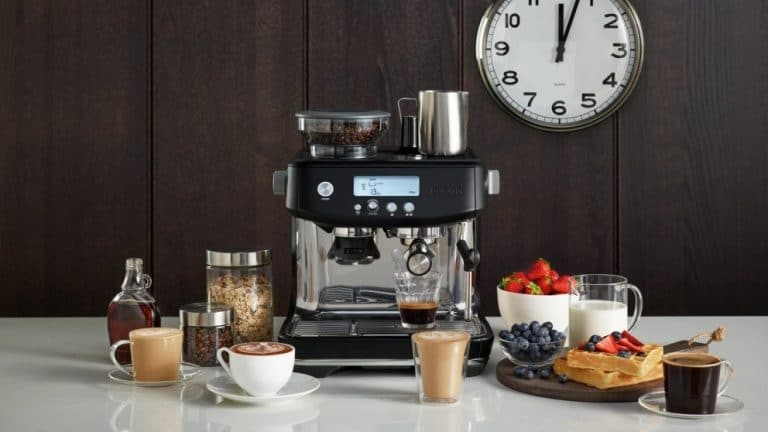 Sage the Barista Pro Test 2021 – Expert review & Helpful Guide
