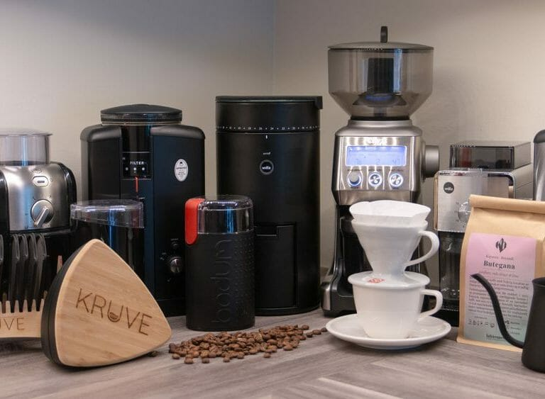 These Coffee Grinders Do Wonders For Your Coffee