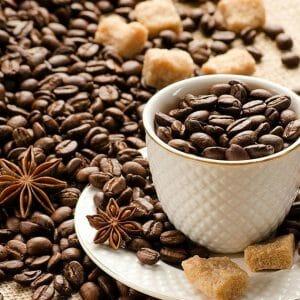 caffeine health