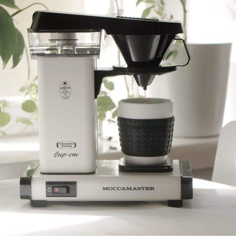moccamaster cup one 1