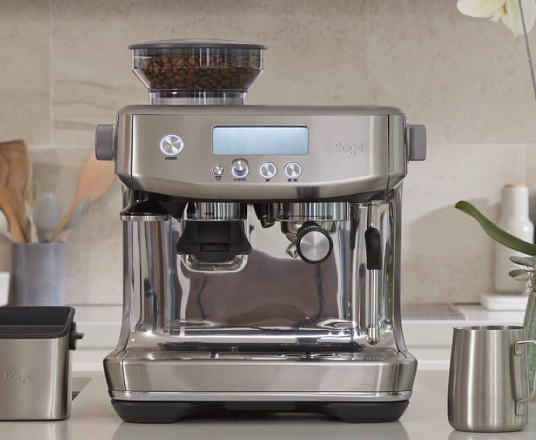 What's The Best Espresso Machine For Home?