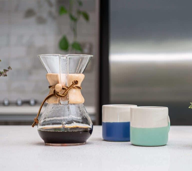 What Is Slow Brew Coffee?