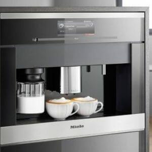 Top 3 Built in Coffee Makers Helpful Guide