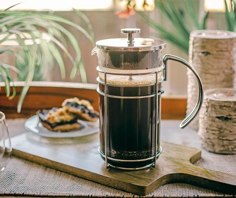 What Coffee Is Best For French Press?