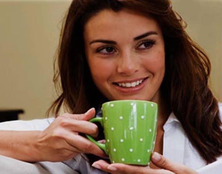 Enjoy Your Coffee – It's Super Healthy