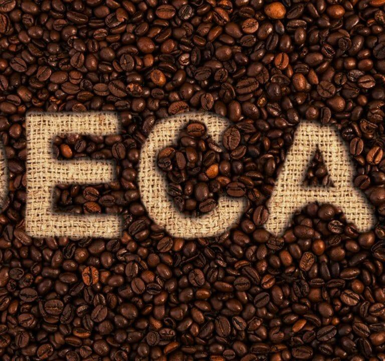 Decaffeinated Coffee. Taste, Preparation & Health?