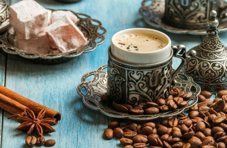 3 Places With Different Coffee Traditions