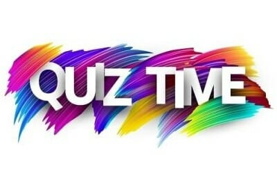 quiz time feat