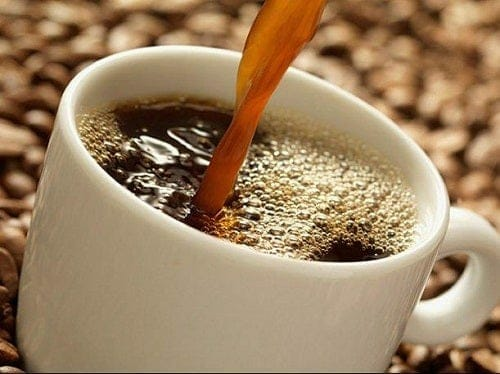 How to drink coffee in a healthy way
