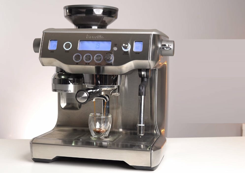 Which Breville Espresso Machine is Best for You? | Buying Guide
