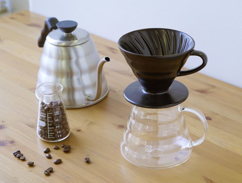 French Press vs AeroPress vs Pour-over and More: Coffee Methods Compared