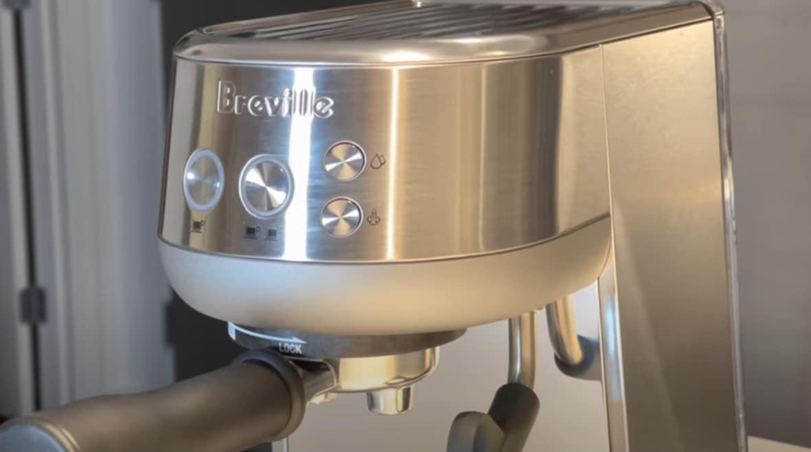 Breville Bambino Espresso Machine Review