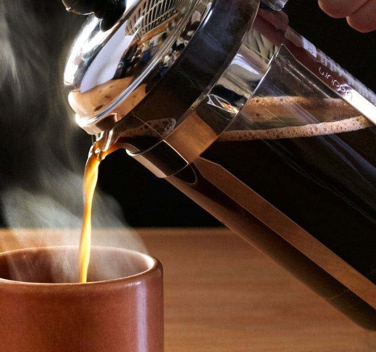 What is Best Coffee for French press?